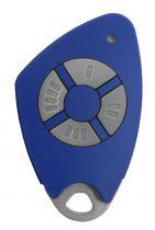 Télécommande HF pour contrôle d'accès Intratone