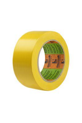 Vinyle plastifié - jaune - 6096 - rouleau de 50 m