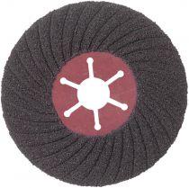 Disque semi-flexible au carbure de silicium - ø 180 x 22,2 m - boîte de 25