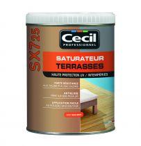 Saturateur terrasse - SX 725