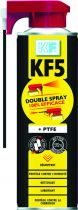 Multifonctions KF5 Ultra - double spray - 6029
