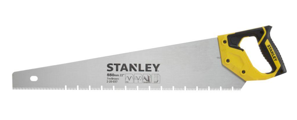 Pour plaque de plâtre - Stanley