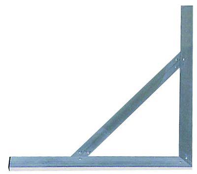 A écharpe - en aluminium