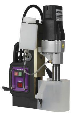 Unité de perçage ø 12 à 35 mm - modèle 35 PM