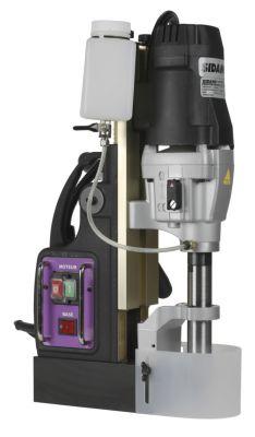 Unité de perçage ø 12 à 50 mm - modèle 50 PM