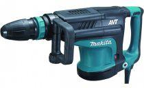 Marteau piqueur SDS MAX HM 1213 C - 18,6 joules + radio DMR107