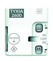 Module radio Tyxia 2600 pour interrupteur