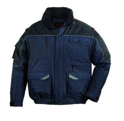 Blouson Ripstop multipoches