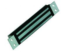 Ventouse électro magnétique force 400 kg a encastrer dans profil ou bandeau aluminium série 800