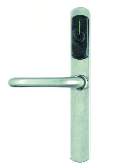 Béquille et cylindre Ariès