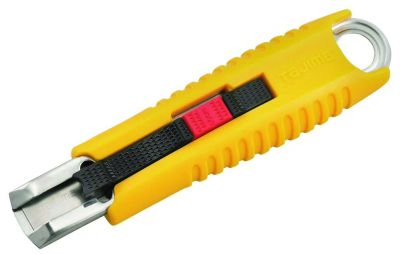 Couteau de sécurite auto-rétractable - LC959