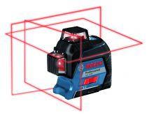 Laser en croix 3 plans GLL 3-80