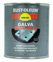 Galvanisation brillante en pot - 2117