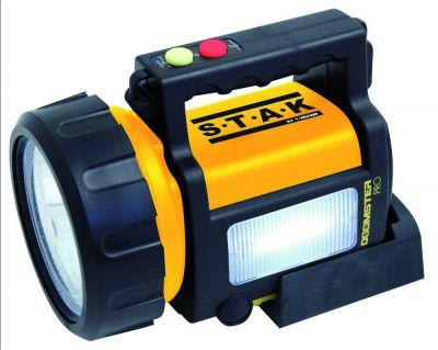 Projecteur rechargeable 5 W - avec base chargement