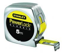 Demi décamètre Powerlock + cutter