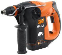 Spitbull 36V - 6,2 A