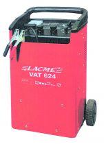 Chargeur démarreur VAT 624 pour batteries 12 et 24 V