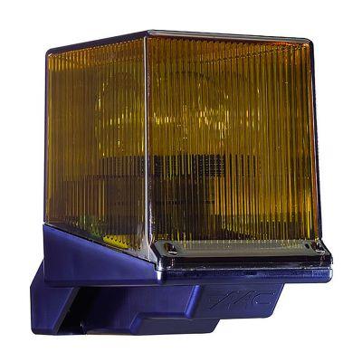 Lampe clignotante de signalisation