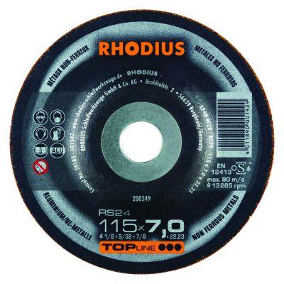 RS24 - aluminium