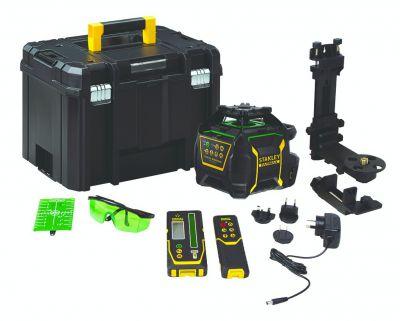Laser rotatif automatique X700LG - vert