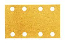 Gold auto-agrippante