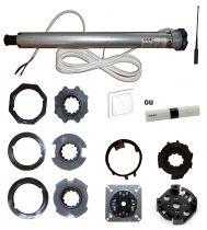 T-Mode 2 - kit de rénovation simplifié 15 Nm
