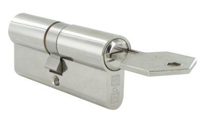 Cylindre 6 goupilles oxyloc pour portail