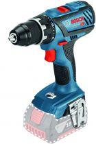 Perceuse visseuse + perforateur + visseuse à choc - Kit 3 outils 18 V