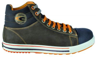 Chaussures homme Conference S3/SRC/WRU/A/HRP