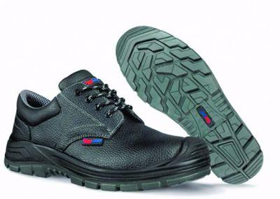 Chaussures en cuir basses - S3