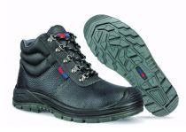 Chaussures en cuir hautes - S3