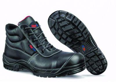 Chaussures avec surembout hautes - S3