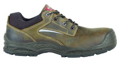 Chaussures homme Grenoble S3/SRC/CI/HRP