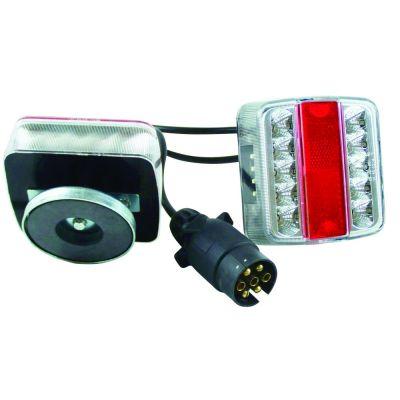 Kit signalisation magnétique