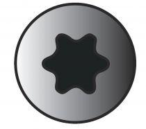 Inox A2 - DIN 7504 O
