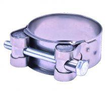 20 et 22 mm - W4 - acier inoxydable 304