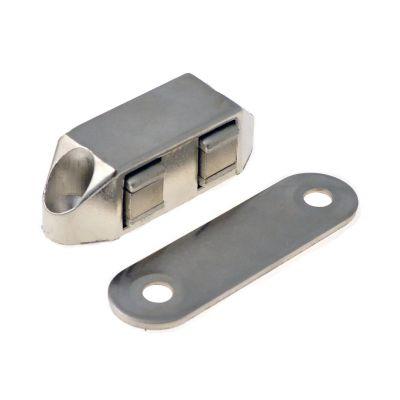 Loqueteau magnétique série Polair - avec contreplaque
