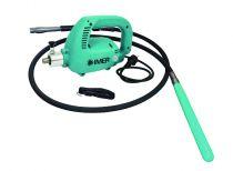 Outillage BTP vibreur portatif EPVI 38