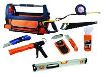 Composition plaquiste 8 outils