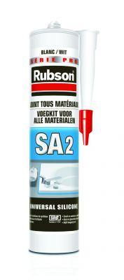 Silicone sanitaire SA2