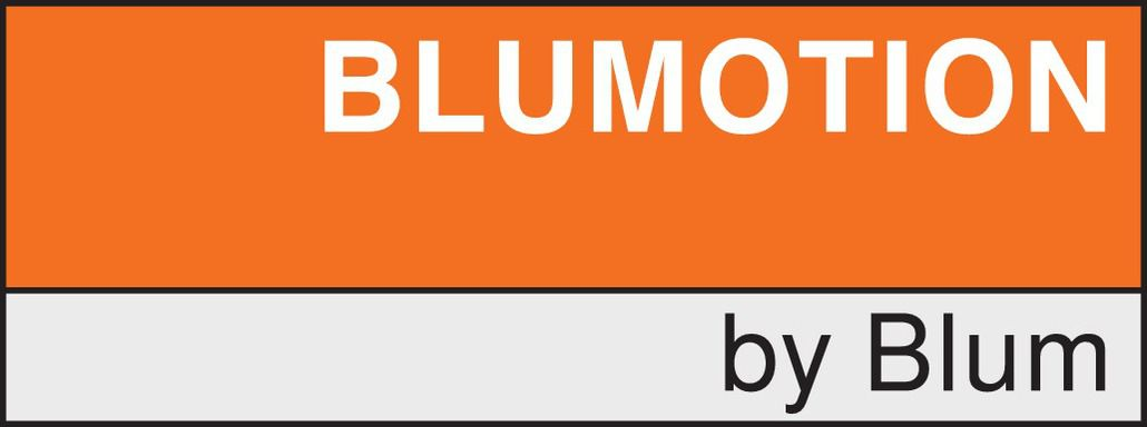Amortisseur Blumotion porte