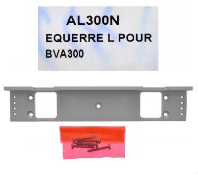 Support équerre pour ventouse BVA300N-NFS