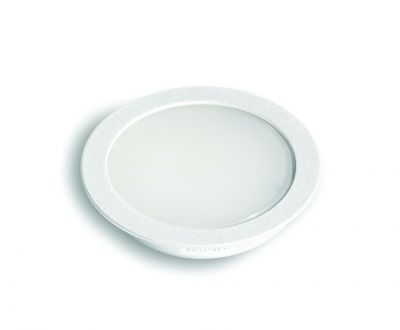Spot Nube - blanc neutre - 220 V