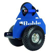 Chariot transport Veribor® avec ventouse intégrée