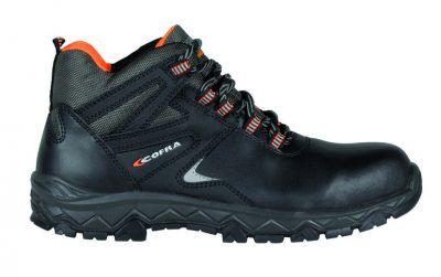 Chaussures hautes Ascent - S3/SRC