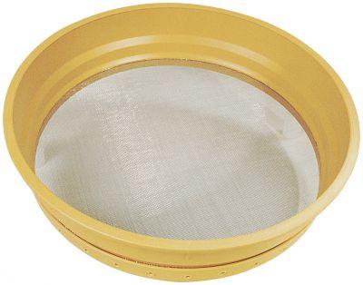 tamis de recyclage abrasifs [*** Permet de tamiser un abrasif réutilisable (ex : Garnet jusqu'à 3 fois) ***]