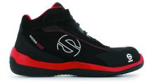 Chaussure haute Racing S3/SRC/A/FO
