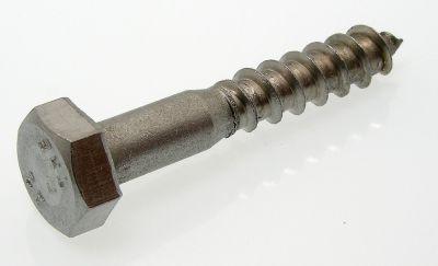 Inox A2 - DIN 571