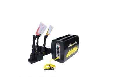 Système de décapage Clinox Eco + accessoires