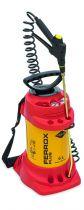 Pulvérisateur haute pression 6 bars ferrox Plus cuve acier